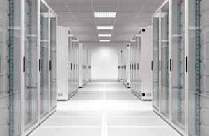 REN878_Data Center inside