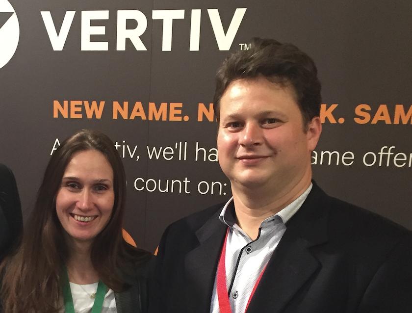Iulian Banu se alătură echipei Datacor, ca product manager Climatizare